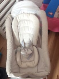 Graco Baby Lounger