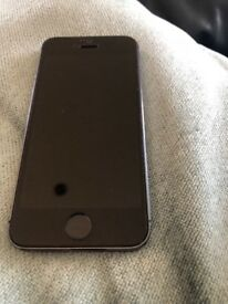 iPhone 5s - excellent condition!