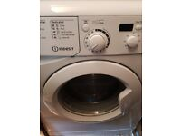 Washing machine Indesit Free local delivery