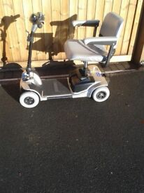 **Small Light Weight **Car Boot Mobility Scooter £260 ono