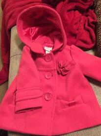 Baby Coat Bundle New