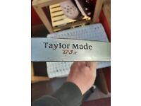 Taylor Made, putter