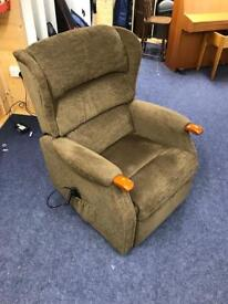 HSL Dual Motor Riser Recliner chair