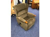 HSL Dual Motor Riser Recliner chair