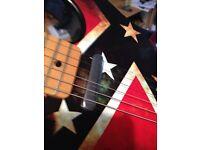 Fender Telecaster: 1985 E Serial