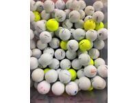 Titleist balls