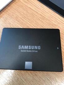 Samsung 750 EVO 250G