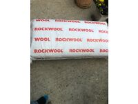 Rockwool Loft Insulation