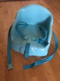 Safety 1st booster seat - great condition