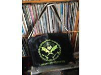 Original Alternative Tentacles courier bag