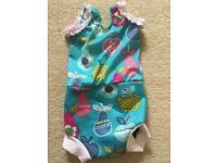 Splashabout nappy costume