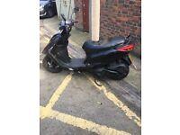 Yamaha Vity 125 for sale 500