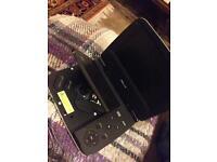 Proline mini DVD player
