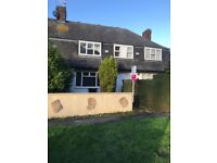 2 bedroom semi detached ready to move in family home