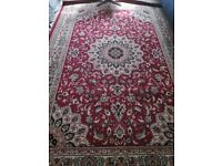 Wayfair large Persian traditional rug