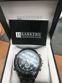 ⭐️⭐️💥💥☄️☄️ MENS WATCHES GREAT CONDITION BARGAIN 💥💥💥⭐️⭐️