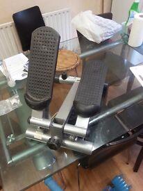 Step machine excellent condition
