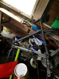 3 road bikes. Need restored.