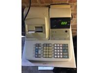 Casio till / cash register