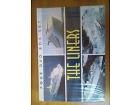 the liners dvds