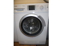 Bosch Logixx Washing Machine & Tumble Dryer All in One