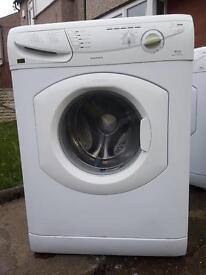 Hotpoint 6 kilo 1100 spin washing machine