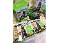 Nutribullet 600 !! Blender