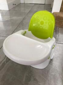 Fisher Price Baby feeding chair