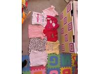 Girls clothes age 1+
