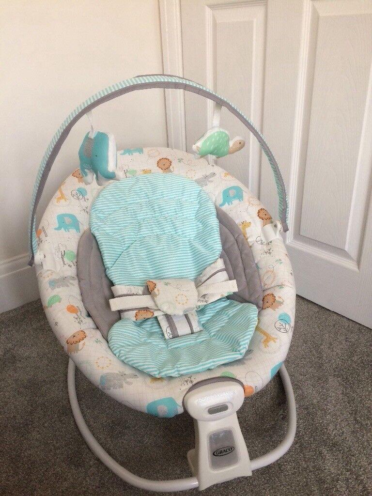 Graco Bouncy Chair