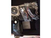 Nvidia 8800 GTX over clocked