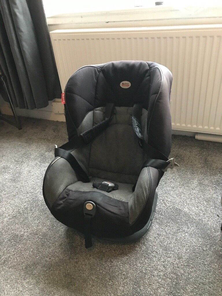 Britax Asis Eclipse Si Universal Baby Car Seat 5Kg to 18Kg
