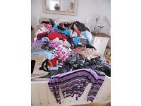 Job Lot Ladies Clothes, Next, Betty Barclay, Gerry Weber, Per Una, Size 14.