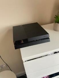 Playstation 4 No Controller
