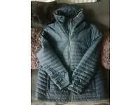 Timberland padded jacket