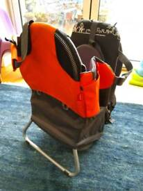 Phil & Ted's Child Carrier Rucksac