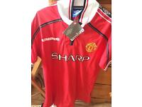 Manchester United 99 jersey
