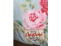 Cath kidston bedding - duvet cover and pillow case