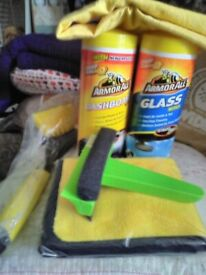 FATHERS DAY CAR CLEANING SET