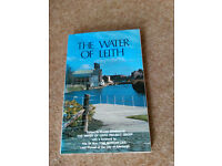 The Water of Leith - W of L Project Group - isbn 0 9509575 1 8