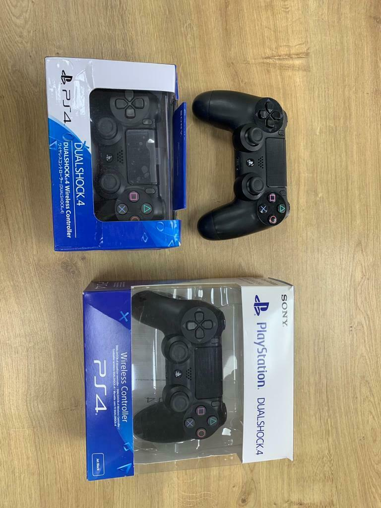 PS4 & PS4 pro controller | in Bournemouth, Dorset | Gumtree