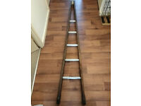 Point Ladder - 6ft Wood (Window Cleaning Equipment)