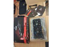 AMD Radeon XFX RX 480 8GB RS