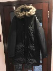 Men's DIESEL parka type78