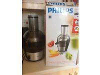Philips smoothie machine