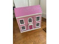 Used doll house