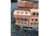 150 facing bricks 65mm