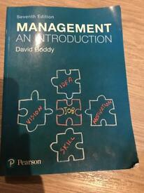 Management: An Introduction 7th Edition