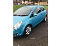 2010 CORSA ENERGY - LOW MILE - FULL SERVICE HISTORY - FULL MOT - ABSOLUTE BARGAIN AT ONLY £1995
