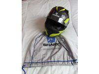 Shark Vision R Series 2, Cisor motorcycle helmet Size L